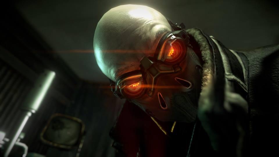Killzone Shadow Fall Hulking Reviewer