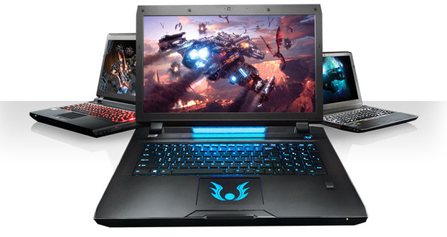 Gaming computer contest