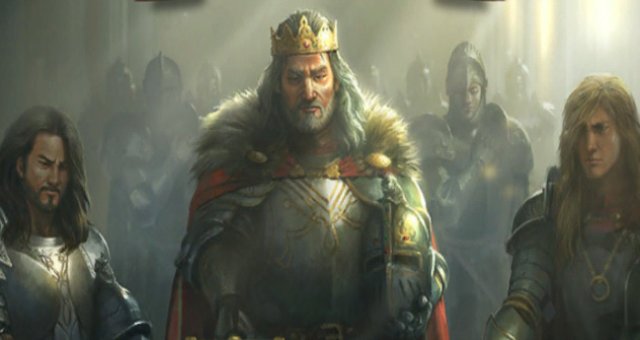 Kingdoms of Camelot: Battle for the North New Troops - Hulking ...