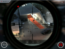 Hitman: Snipe