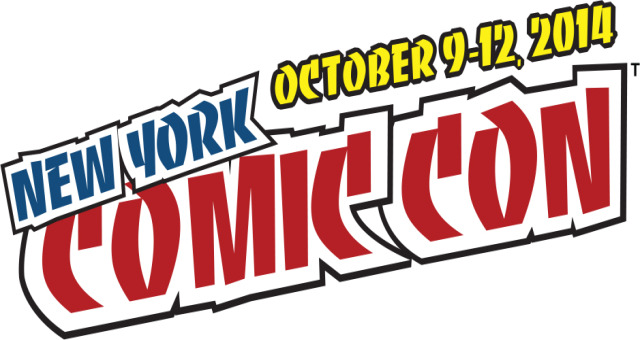 NYCC 2014 Live Streaming