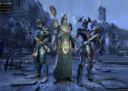 Imperial City – Elder Scrolls Online DLC