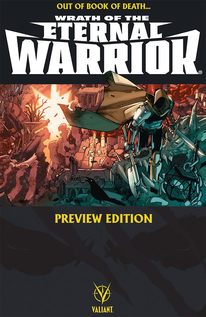 First Look: The Fall of X-O Manowar #1