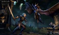 Imperial City - Elder Scrolls Online DLC