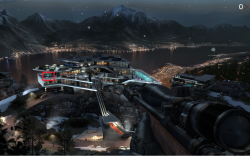 Guide to Hitman: Sniper Chapter 1: Missions 1-5