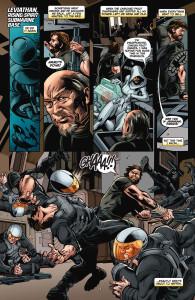Imperium #8 page