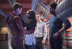 The Flash/Arrow