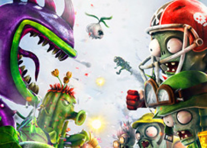 Plants vs Zombies - Garden Warfare 2 Coming in Spring