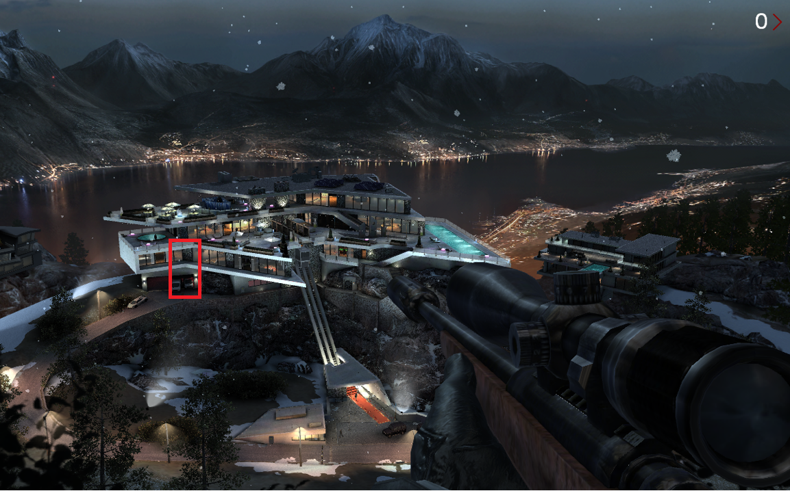 Hitman6 guide to hitman sniper chapter 1 missions 6 10 hulking reviewer Hitman Sniper Rifle at edmiracle.co