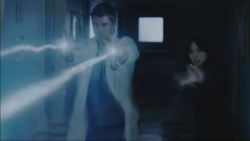 Agents of S.H.I.E.L.D.: Laws of Nature