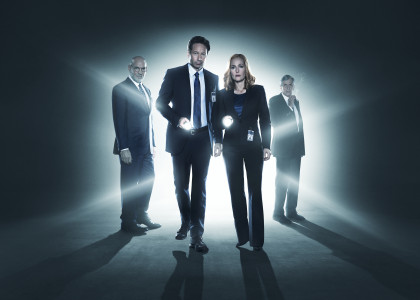 X-Files Preview