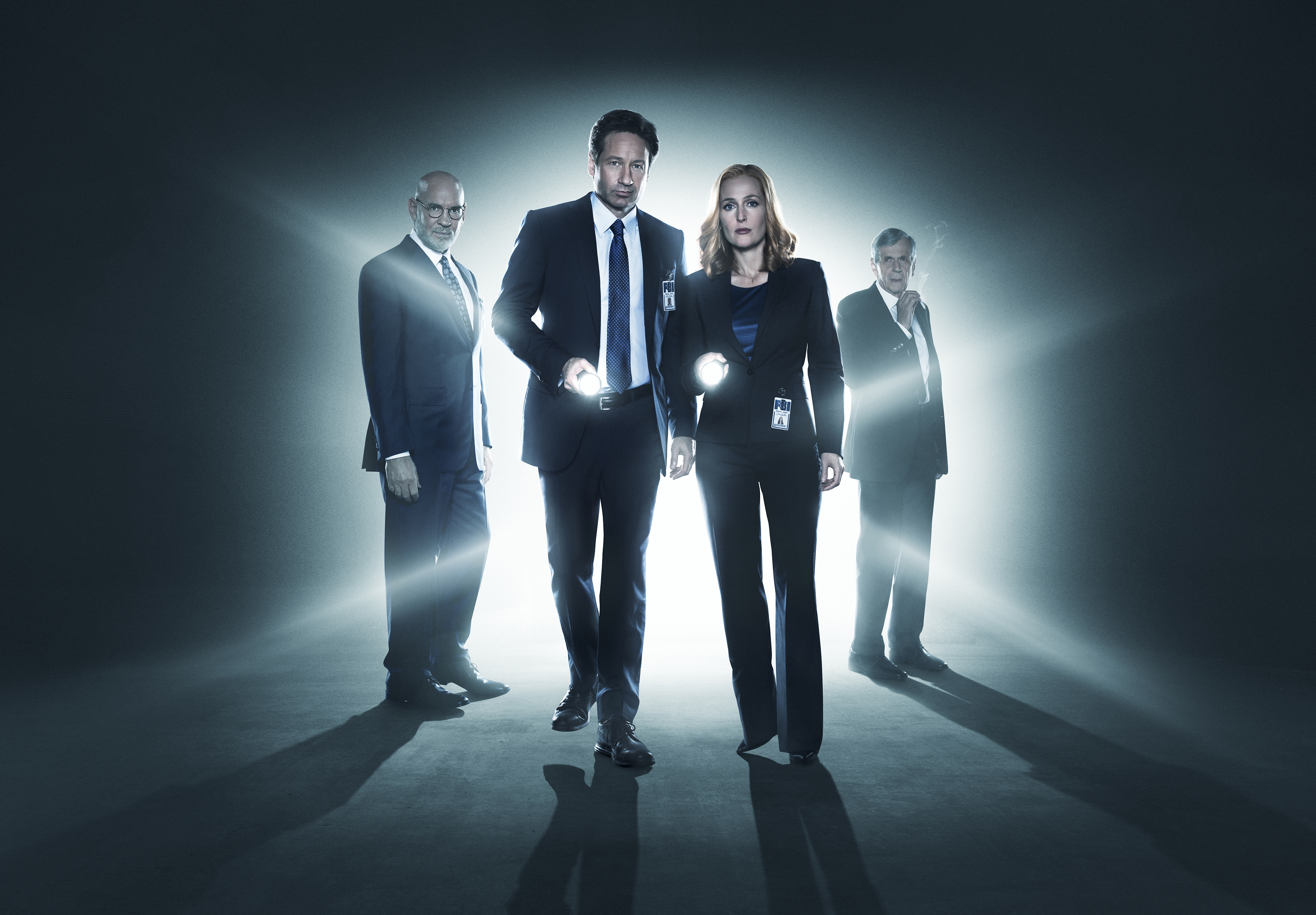 X Files Preview Hulking Reviewer