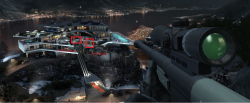 Guide to Hitman: Sniper Chapter 2: Missions 6-10