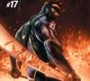 Ninjak #17