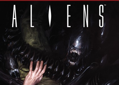 Aliens: Life or Death #1