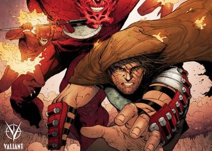 Wrath of the Eternal Warrior #11