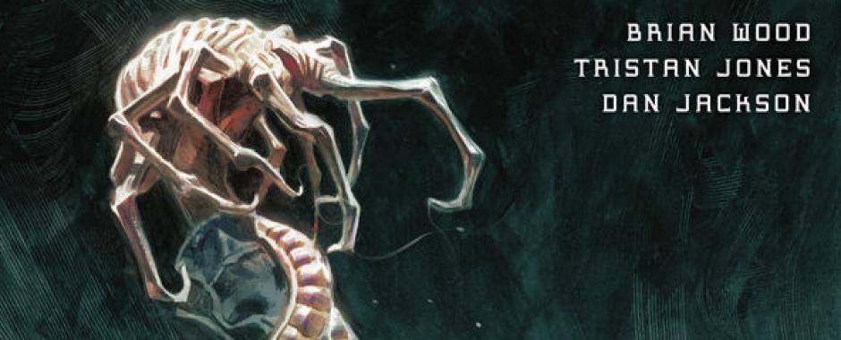 Aliens: Defiance #6