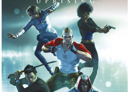 Assassin's Creed Uprising #1
